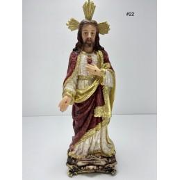CORAZÓN DE JESUS 22