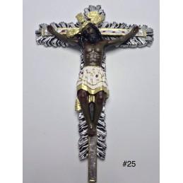 Cristo milagroso de Buga