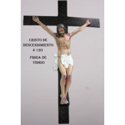Cristo descendimiento 120