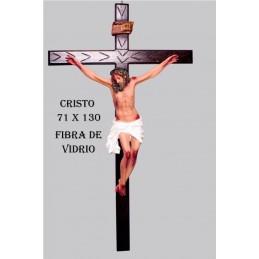 Cristo 71x 130