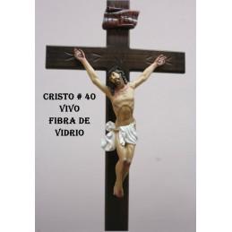 Cristo 40