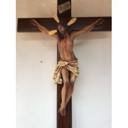 Cristo 40x90