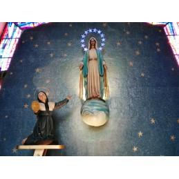 Santa Catalina de louvre
