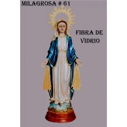 Virgen Milagrosa 61