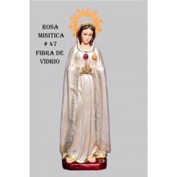 Virgen de Fatima 47