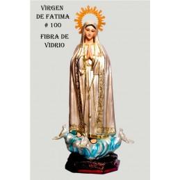 Virgen de Fatima 1.40