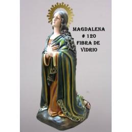 María Magdalena 120