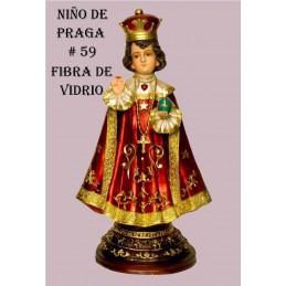Niño Jesús de Praga 59