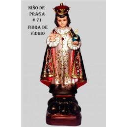 Niño Jesús de Praga 71