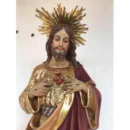 Corazón de Jesús 80