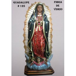 Guadalupe 125