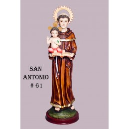 San Antonio 61