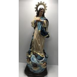 Virgen inmaculada 110