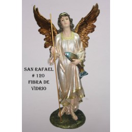 Arcángel san Rafael 120