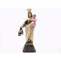 Virgen del Carmen N4