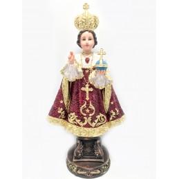 Niño Jesus de Praga N40
