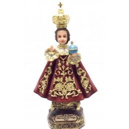 Niño Jesús de Praga N22